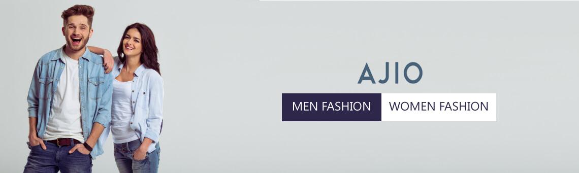 AJIO Banner