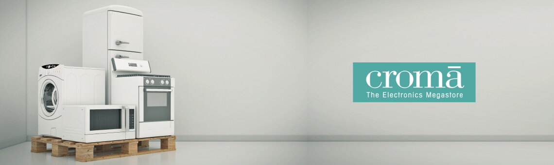 Croma Banner
