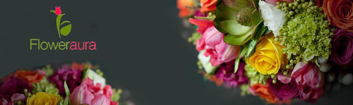 Flower Aura Banner