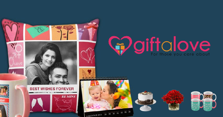 Gift a Love Banner