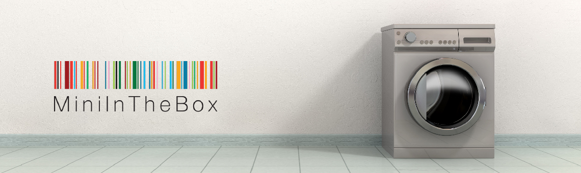 Miniln The Box Banner