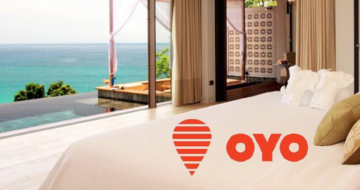OYO Banner