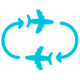 Domestic Flights Cashback