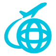 International Flights Cashback