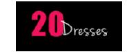 20 Dresses Logo