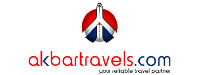 Akbar Travels Cashback