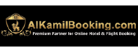 Alkamil Booking Logo