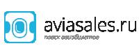 Aviasales.ru Logo