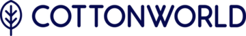 Cotton World Logo