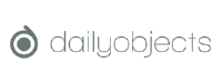 Daily Objects Logo