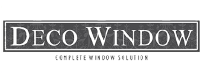 Deco Window Logo