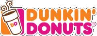Dunkin Donuts Cashback