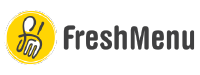 Fresh Menu Logo