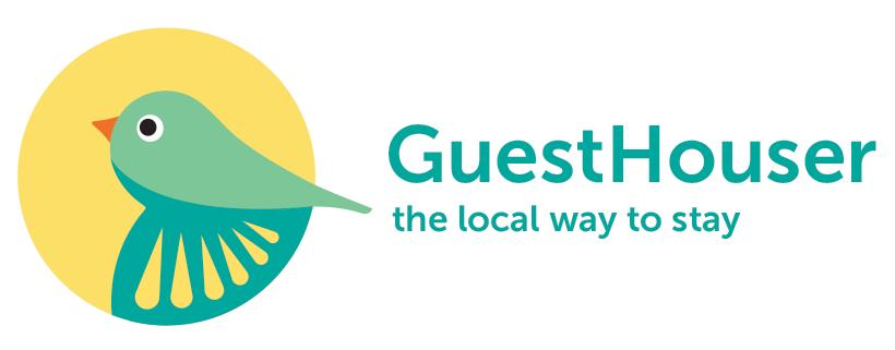 Guest Houser Logo
