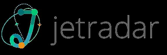 JetRadar Logo
