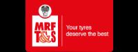 MRF T&S Logo