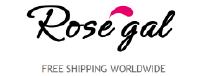 Rose gal Logo