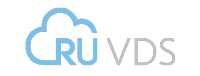 RU VDS Logo