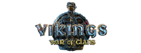 Vikings: War Of Clan Logo