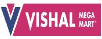 Vishal Megamart Logo